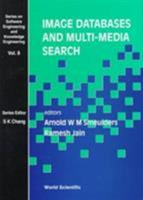 Image Databases & Multi-Media Search 9810233272 Book Cover