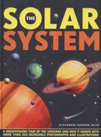 The Illustrated Guide to the Solar System 1861473273 Book Cover