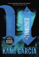 Unmarked 0316210226 Book Cover