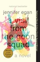 A Visit from the Goon Squad 0307477479 Book Cover