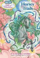 Wind Dancers #11: Horsey Trails 0312605447 Book Cover