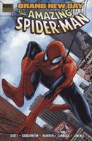 Spider-Man: Brand New Day, Vol. 1 078512845X Book Cover