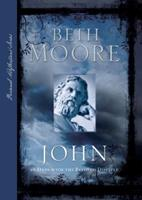 John: 90 Days with the Beloved Disciple 0805448128 Book Cover