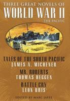 Three Great Novels of World War II 0517150387 Book Cover