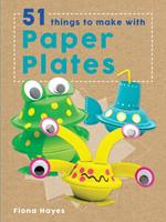 Paper plates 168297006X Book Cover