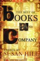 The Best of Books and Company: about books for those who delight in them 1902421426 Book Cover