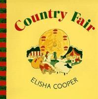 Country Fair 0688155316 Book Cover