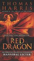 Red Dragon 0440206154 Book Cover