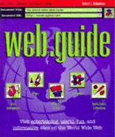 Web Guide 0782117260 Book Cover