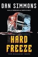 Hard Freeze: A Joe Kurtz Novel 0312278543 Book Cover