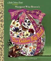 The Golden Egg Book 0307120457 Book Cover