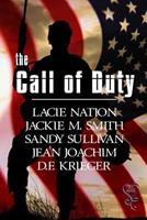 The Call of Duty 1618853414 Book Cover