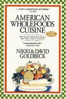 American Wholefoods Cuisine 0453004342 Book Cover