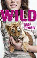Tiger Trouble 0340998806 Book Cover