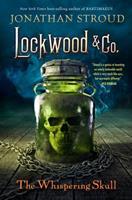 The Whispering Skull 142316492X Book Cover