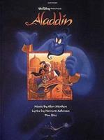 Disney's Aladdin 0793518733 Book Cover