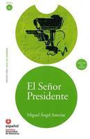 Monsieur le Président 0689705212 Book Cover