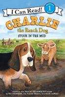 Stuck in the Mud 0062347748 Book Cover