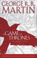 A Game of Thrones - The Graphic Novel Volume 1 044042321X Book Cover