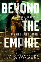 Beyond the Empire 0316308641 Book Cover