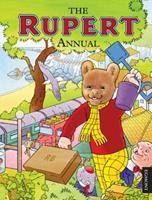 Classic Rupert Annual 2013 1405263415 Book Cover