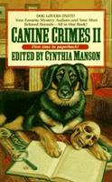 Canine Crimes 2 0425160386 Book Cover