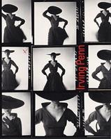 Irving Penn: A Career in Photography 082122459x Book Cover