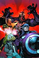 Civil War: Marvel Universe 0785124705 Book Cover