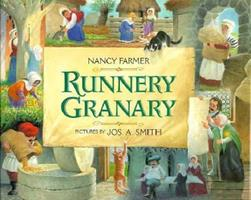 Runnery Granary 0688141870 Book Cover