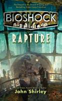 Rapture 0765367351 Book Cover