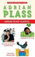 Adrian Plass Classics (Three-In-One) 0551031387 Book Cover