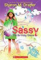 The Birthday Storm (Sassy series, #2) 0545071526 Book Cover