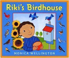 Riki's Birdhouse 0525420797 Book Cover
