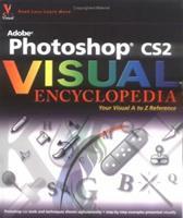 Photoshop CS2 Visual Encyclopedia 0764598600 Book Cover