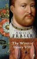 The Wives of Henry VIII 0394585380 Book Cover