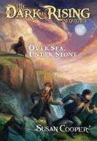 Over Sea, Under Stone 0590433202 Book Cover