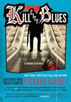 Kill City Blues 0062197614 Book Cover