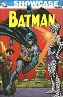 Showcase Presents: Batman Volume 2 1401213626 Book Cover