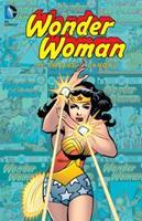 Wonder Woman: The Twelve Labors 1401234941 Book Cover