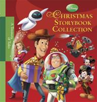 Disney's Christmas Storybook Collection (Disney Storybook Collections) 1423110544 Book Cover