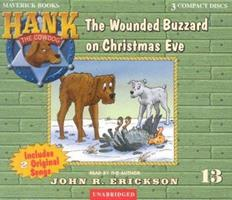 The Wounded Buzzard on Christmas Eve 1591881137 Book Cover