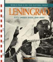 Leningrad (World War II on the Eastern) 1840137983 Book Cover