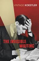 The Invisible Writing 0090980301 Book Cover