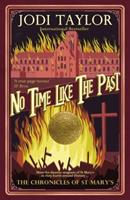 No Time Like the Past 1597808725 Book Cover