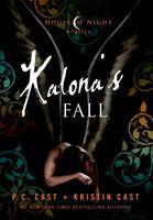 Kalona's Fall 1250046114 Book Cover