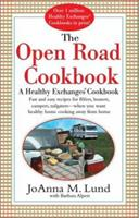 The Open Road Cookbook 0399528628 Book Cover