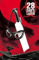 28 Days Later Vol. 6: Homecoming 1608866521 Book Cover