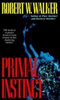 Primal Instinct 0515119490 Book Cover