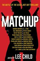 Matchup: The Battle of the Sexes Just Got Thrilling 1501141597 Book Cover