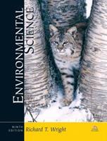 Environmental Science: Toward A Sustainable Future